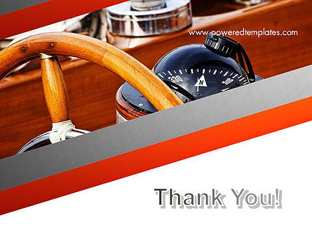 Yachting PowerPoint Template Slide 20
