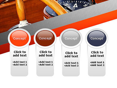 Yachting PowerPoint Template Slide 5