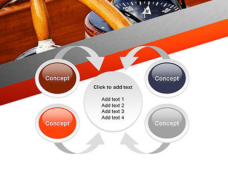 Yachting PowerPoint Template Slide 6