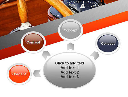 Yachting PowerPoint Template Slide 7