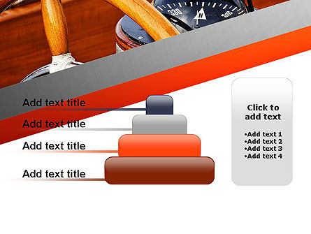 Yachting PowerPoint Template Slide 8