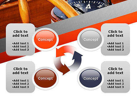 Yachting PowerPoint Template Slide 9