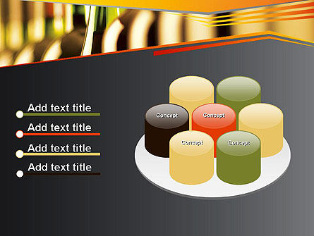 Types of Wine PowerPoint Template Slide 12
