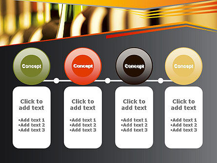 Types of Wine PowerPoint Template Slide 5