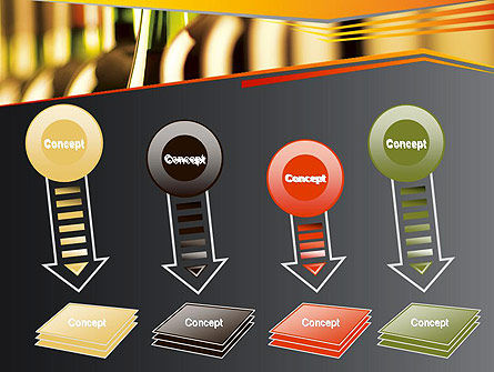 Types of Wine PowerPoint Template Slide 8