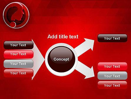 Question Concept PowerPoint Template Slide 14