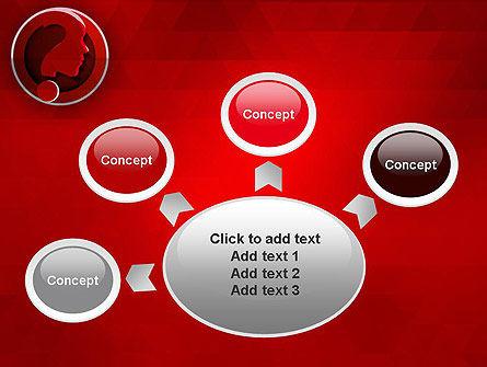 Question Concept PowerPoint Template Slide 7