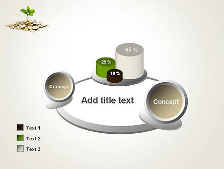 Crowdfunding PowerPoint Template Slide 16