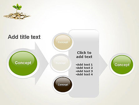 Crowdfunding PowerPoint Template Slide 17