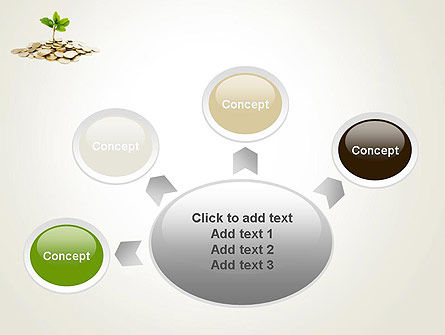 Crowdfunding PowerPoint Template Slide 7