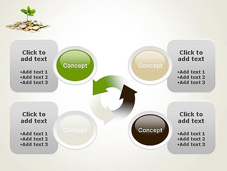 Crowdfunding PowerPoint Template Slide 9