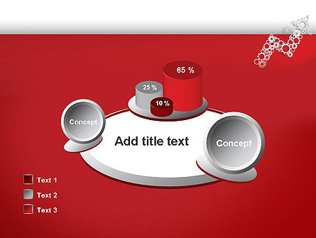 Working Solution Concept PowerPoint Template Slide 16
