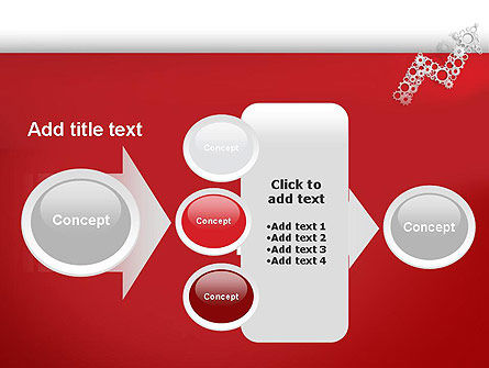 Working Solution Concept PowerPoint Template Slide 17