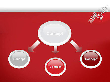 Working Solution Concept PowerPoint Template Slide 4
