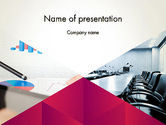 Business: Meeting Preparation PowerPoint Template #12433