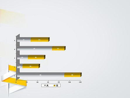 Spiral Banner PowerPoint Template Slide 11