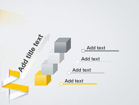 Spiral Banner PowerPoint Template Slide 14