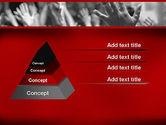 Worship PowerPoint Template#12
