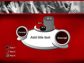 Worship PowerPoint Template#16