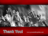 Worship PowerPoint Template#20