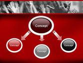 Worship PowerPoint Template#4