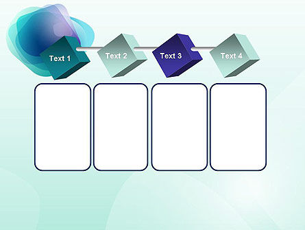 Overlapping Multiplicity PowerPoint Template Slide 18