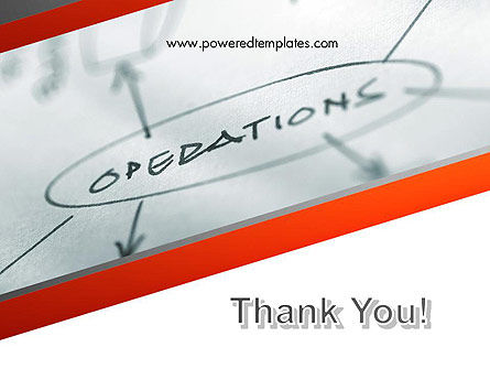 Standard Operating Procedure PowerPoint Template Slide 20