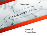 Careers/Industry: Standaard Procedure PowerPoint Template #12460