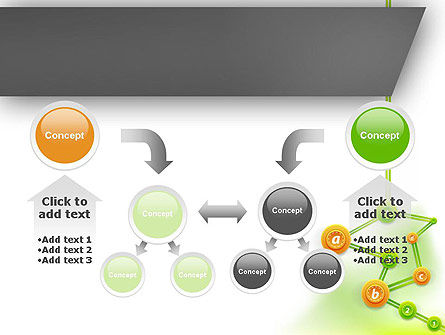 Chronological Tree PowerPoint Template Slide 19