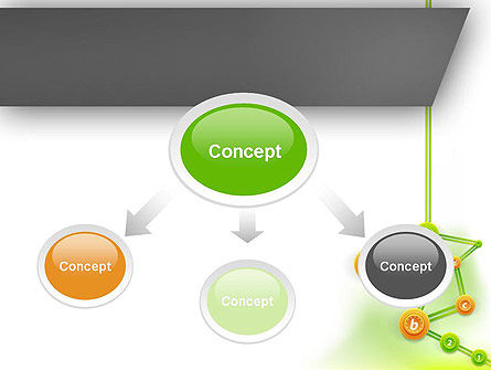 Chronological Tree PowerPoint Template Slide 4