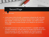 Consulting Services PowerPoint Template#2