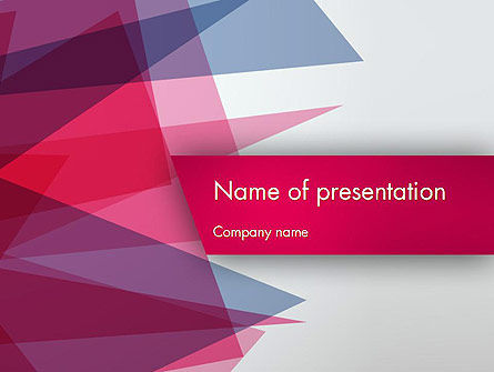 Swagger PowerPoint Template