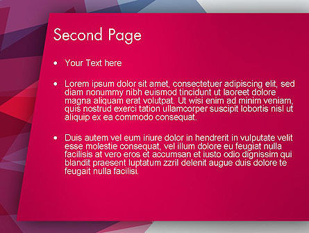 Swagger PowerPoint Template Slide 2