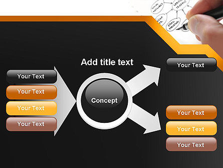 Increase Website Traffic PowerPoint Template Slide 14