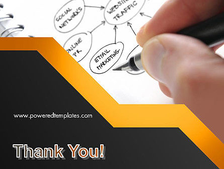 Increase Website Traffic PowerPoint Template Slide 20