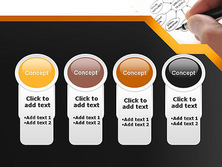 Increase Website Traffic PowerPoint Template Slide 5