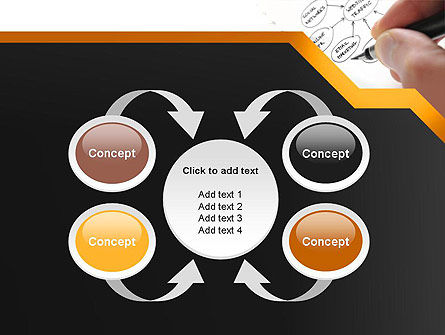 Increase Website Traffic PowerPoint Template Slide 6