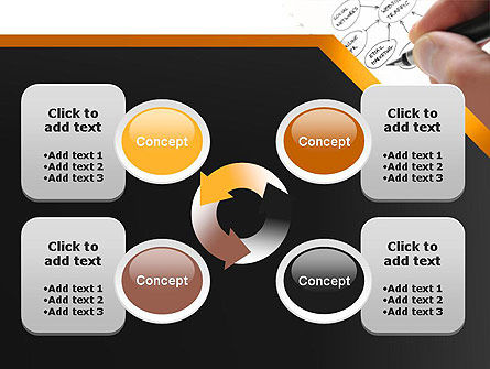 Increase Website Traffic PowerPoint Template Slide 9