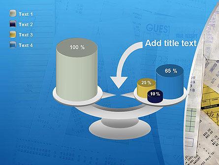Household Bills PowerPoint Template Slide 10