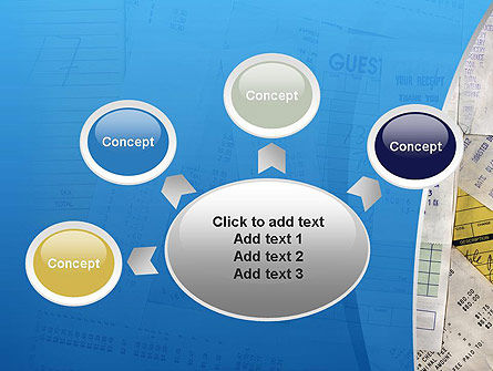 Household Bills PowerPoint Template Slide 7