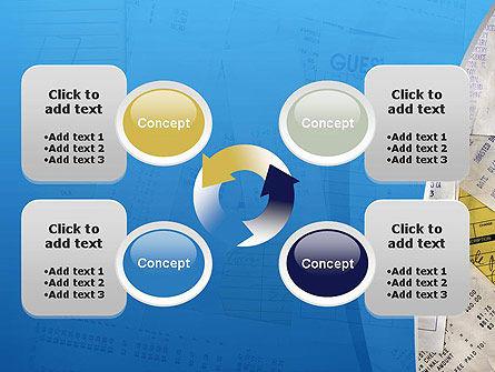 Household Bills PowerPoint Template Slide 9