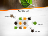 Turn Over a New Leaf PowerPoint Template#10