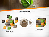 Turn Over a New Leaf PowerPoint Template#17