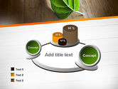 Turn Over a New Leaf PowerPoint Template#6