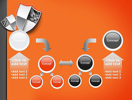 Data Protection Solution PowerPoint Template Slide 19