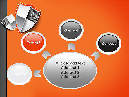 Data Protection Solution PowerPoint Template Slide 7