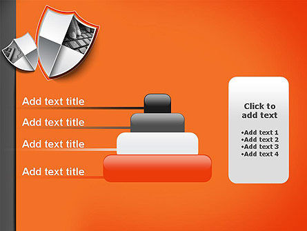 Data Protection Solution PowerPoint Template Slide 8