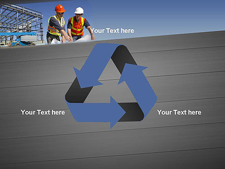 Building and Construction PowerPoint Template Slide 10