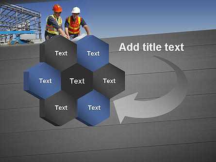 Building and Construction PowerPoint Template Slide 11