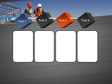 Building and Construction PowerPoint Template Slide 18